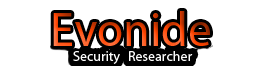 Evonide's Information Security Blog
