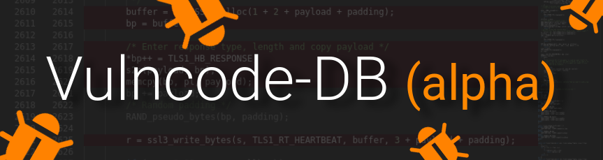 Vulncode-DB - A vulnerable code database | Security Research